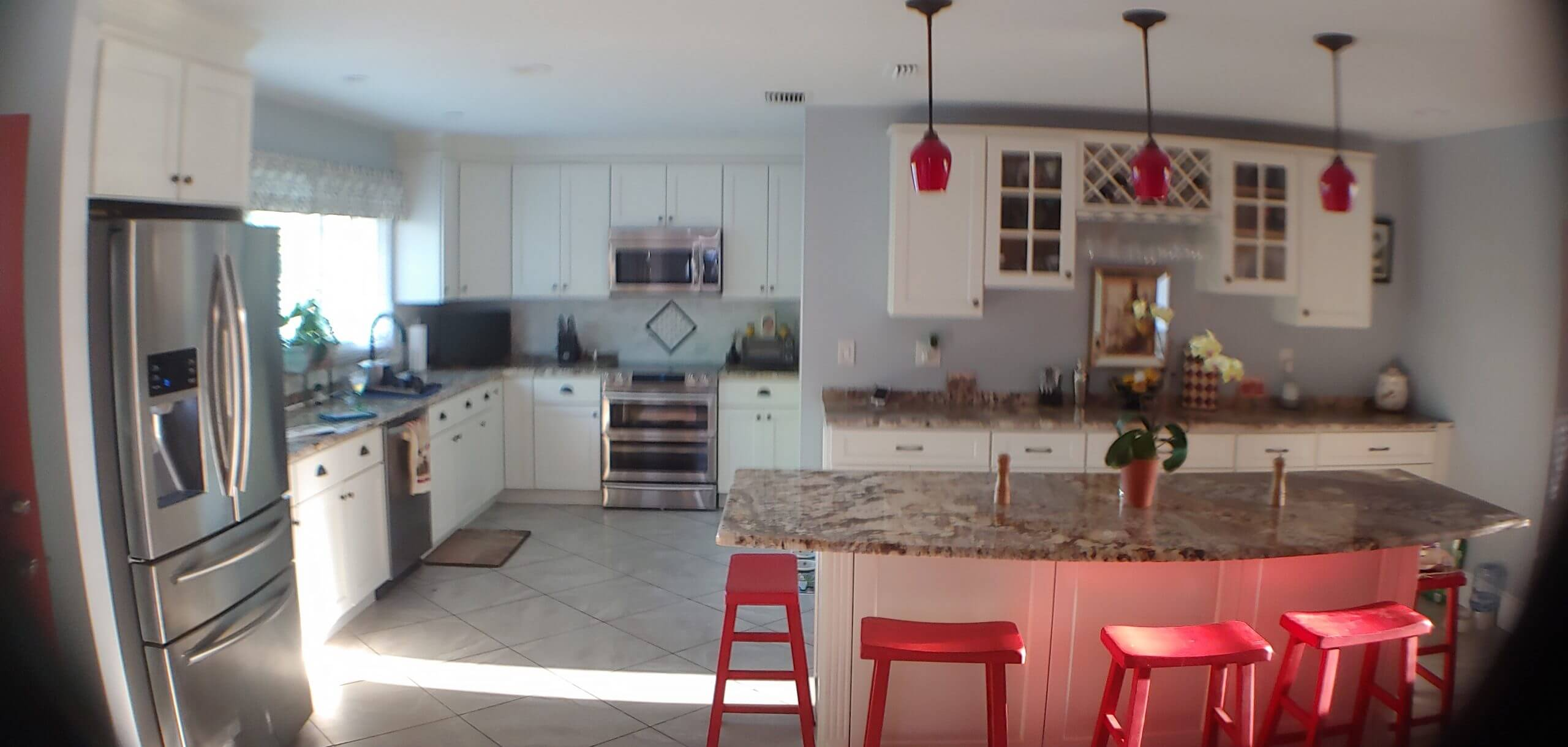 Home Remodeling & Painting Contractor in Cape Coral Florida