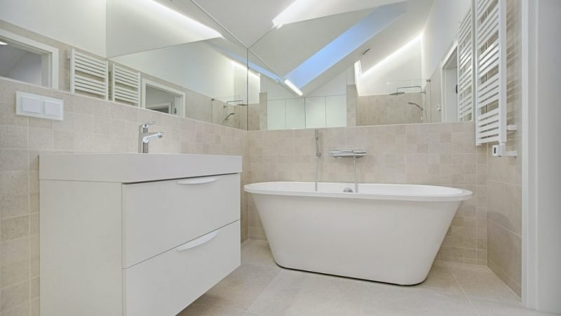 Bathroom Remodeling Services In Cape Coral, FL